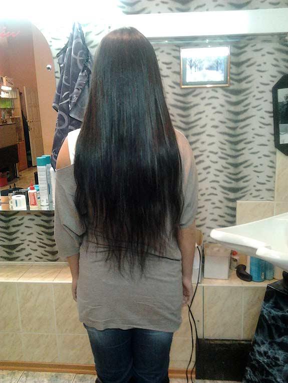 Волосы пряди ульяновск